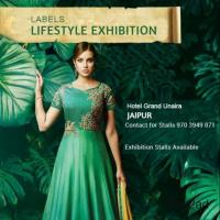 Labels Lifestyle Exhibition (Diwali Edition) at Jaipur - BookMyStall