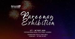 Pareenay Lifestyle Exhibition at Mumbai - BookMyStall