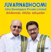 Suvarnabhoomi | Plots in Hyderabad for Sale