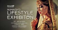 Numaish Premium Fashion & Lifestyle Exhibition at Jaipur - BookmyStall