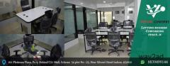 Office on Rent in indore