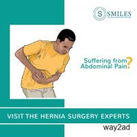 Best Hernia Treatment in Bangalore - SMILES IICP