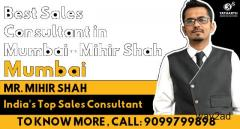 Best Sales Consultant in Mumbai - Mihir Shah