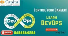 Devops Training Institute in Hyderabad