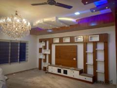 Best Commercial Interior Designer in Bangalore