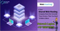 Best Price Fast and Secure Website Hosting | Network Legion