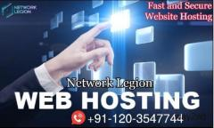 Low price Website Hosting Service-Network Legion