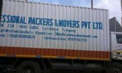 Professional Packers Movers Pvt.Ltd. Greater Noida