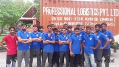 Professional Packers Movers Pvt.Ltd. Noida