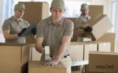 Professional Packers Movers Pvt.Ltd. Faridabad