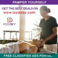 How Spa in Ahmedabad Helped Me to Become Successful Massage Therapist