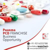 Best Pharma Franchise Company in India - Sanify Healthcare