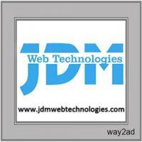 JDM Web Technologies - Find Best Wordpress Design Services