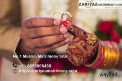 Muslim Matrimony Pune – Zariyaamatrimony