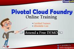 Pivotal Cloud Foundry Online Training