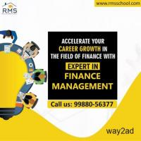Finance Training in Chandigarh |RMS School