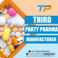 Third Party Manufacturing Company in Baddi, India - Tanishka Pharmaceuticals