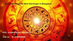 Best Astrologer in Bangalore – Sai Balaji Astrology