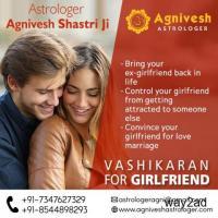 Vashikaran Mantra for Girlfriend – Astrologer Agnivesh