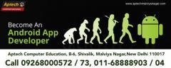 Best Android App Development Training Institute in Delhi NCR Call 09268000572/73