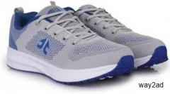 Buy best running shoes online in Delhi at best prices with COD option all over India