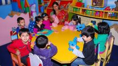 play school in vellore