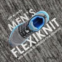 Buy gym shoes online in Delhi at best prices from Off limits and avail upto 60% off
