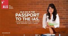 How ALS IAS Delhi helps student in preparation of UPSC exams