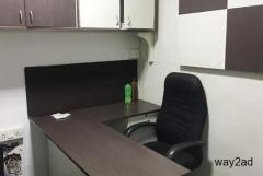 Low budget office available for rent in Indiranagar|Office for rent in less price