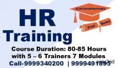 Best HR Training Course Institute in Delhi- SLA Consultants India