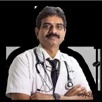 Best Bariatric Surgeon In Thane -  Dr. Pradeep Tripathi