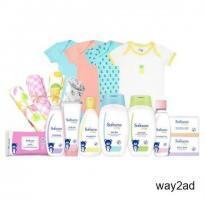 Buy Baby Care Products | 100% Organic Baby Apparel Online - Softsens