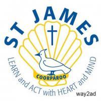 St James Mission School