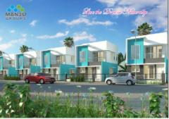 New Independent Flats For Sale In Pondicherry