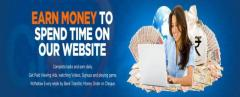 Get paid for easy tasks