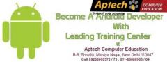 Android Web Development training institute in Delhi