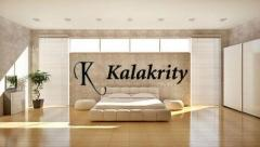 Home Decoration in Kolkata by Kalakrity