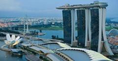 Book Low cost hotels in Singapore