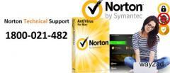 Norton AntiVirus Help Number 1800-021-482