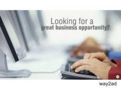 INVESTMENT OPPORTUNITIES AND BUSINESS PARTNERSHIPS NEEDED