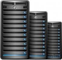 Dedicated servers in Delhi