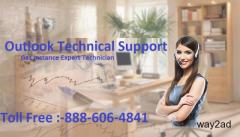"888-606-4841-Microsoft Outlook Error ""0×800ccc0f""; Get Outlook Support"