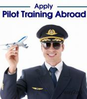 Pilot Training Abroad with Job at Canada, Philippines