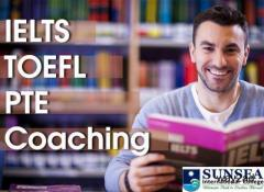 IELTS/TOEFL/PTE - Best Coaching Centre in Chennai