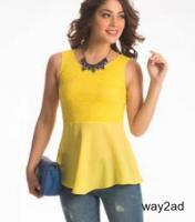 Shop Ladies Tops Online