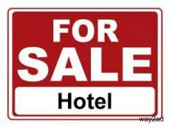 Furnished Hotel and Resort for Sale in Digha and Mandarmani