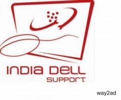 IndiaDell Support Contact US-