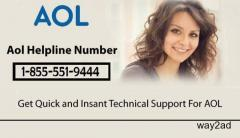 aol contact number 18555519444