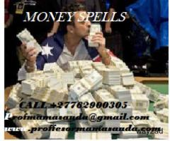 Money spells that work fast to bring instant wealth +27762900305