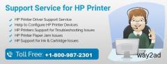 Contact HP Printer Support to Fix the Errors